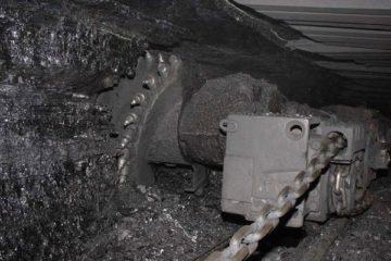 Добыча каменного угля и угля антрацита подземным способом