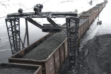 Как добывают каменный уголь и уголь антрацит