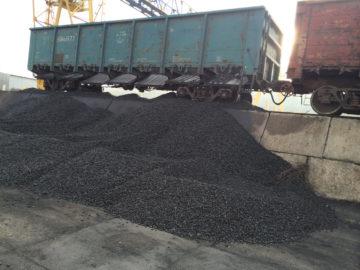 Основные угольные бассейны Евразии