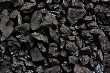 Донбасс - один из крупнейших угольных бассейнов