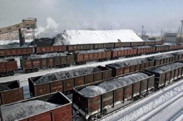 Угольные бассейны Казахстана и Дальнего Севера